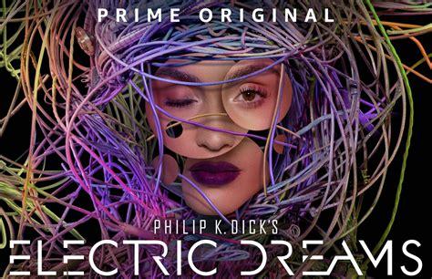 philip k s electric dreams books announces sci fi series philip k s electric