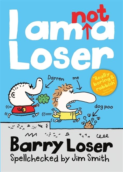 am i a books i am not a loser barry loser