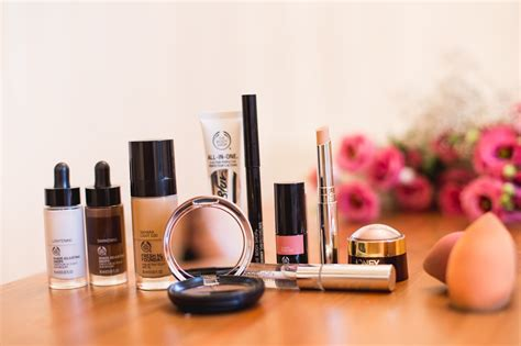 Make Up The Shop friday is forever uk fashion and lifestyle