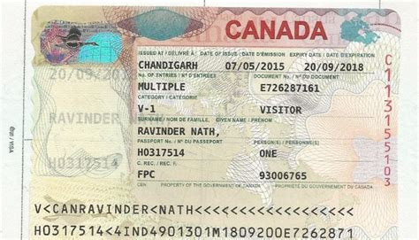 Canada Student Visa one more visa of canada linkedin