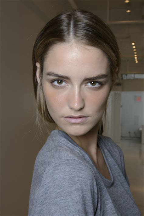 new york hairstyles 2014 spring 2014 hairstyles from new york fashion week beauty