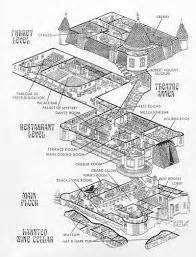 harlech castle floor plan harlech castle floor plans in wales but still a really