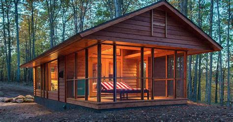 tiny house 16 tiny houses you wish you could live in tiny house on