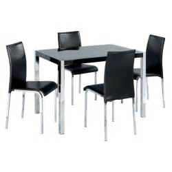 Black Gloss Dining Tables 15 Pictures Modern Glossy Black Dining Table Dining Decorate