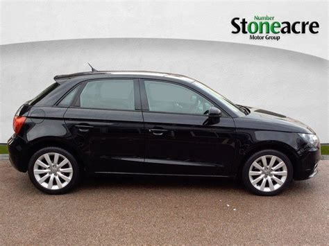 Audi A1 Owners Manual by Used 1997 Audi A1 1 4 Tfsi Sport Sportback 5dr Petrol