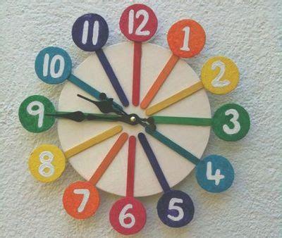 artikel cara membuat jam dinding 51费宝网 废物利用小制作 旧物改造教程及手工diy视频分享
