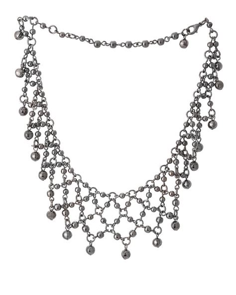 beaded appearance buy necklace with beaded appearance