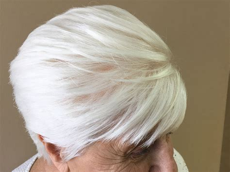 coloring your hair gray to grey or not to gray is it time to stop coloring your hair