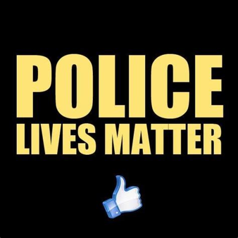 lives matter another enforcement agency looks at violence and says