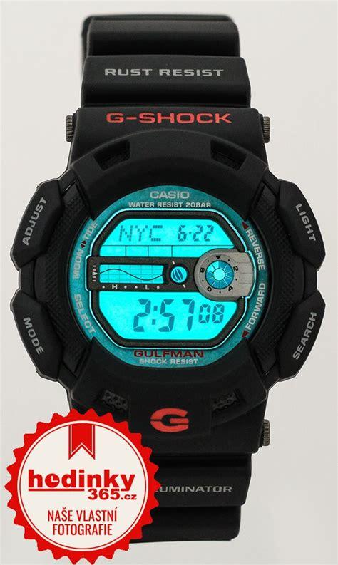 Gshock G9100 Gulfman casio g shock gulfman g 9100 1er hodinky 365 cz