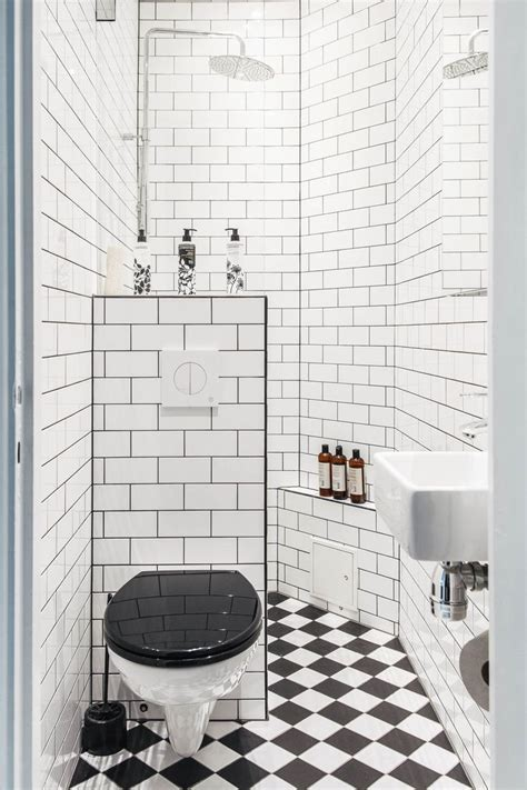 black and white small bathroom designs 2597 best tiny bathrooms ideas on pinterest small bathroom