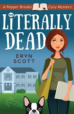 reeca elliott s review of literally dead