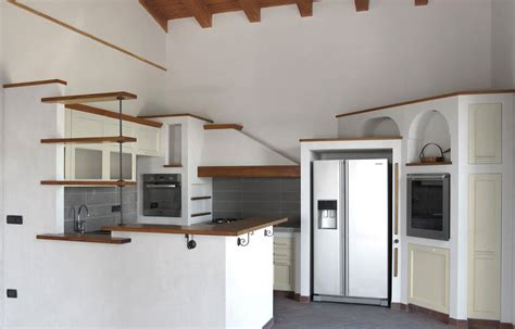 cucine finta muratura crearredo falegnameria cucina finta muratura