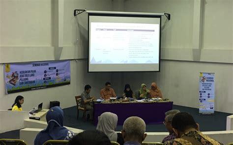 Pembahasa Komprehensif Perpajakan Indonesia formulasi pajak tanah idle harus komprehensif berita liputan