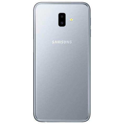 celular samsung galaxy j6 plus 32gb ds 4g gris alkosto tienda