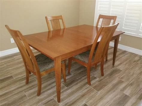 Ethan Allen Dining Chairs For Sale Ethan Allen Drop Leaf Table For Sale Classifieds