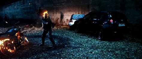 wallpaper ghost rider gif animated gifs ghost rider spirit of vengeance