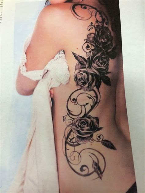 tattoo on ribs stretch 793 best tattoos and piercings images on pinterest