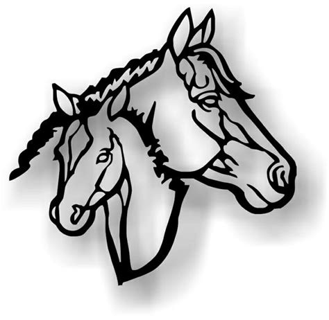 tattoo stencil paper roll 1000 images about horse stencils on pinterest horse