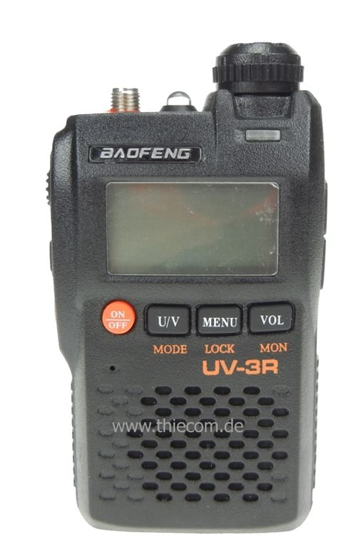 Ready Ht Baofeng Uv 3r Dualband baofeng uv 3r