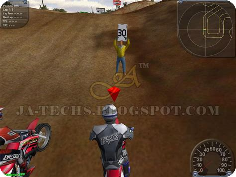 motocross madness 1 version motocross madness 2 j a technologies place 2 get