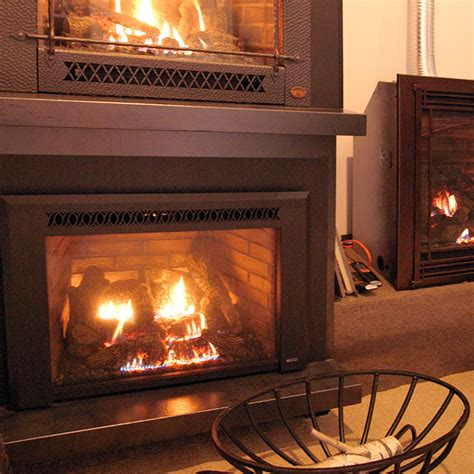 Gas Fireplace Insert Ct by Yankee Doodle Stove Fireplaceyankee Doodle Stove