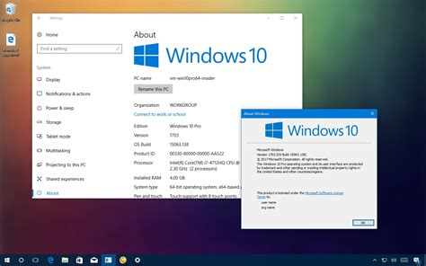 how to update to windows 10 fall update windows 10 changes