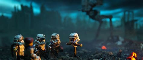 wallpaper 4k ultra hd star wars star wars miniatures battlefield stormtrooper lego lego