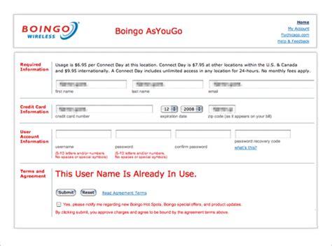 design forms online web form design in the wild part ii