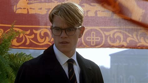 talented mr ripley matt damon s top 26 baddies gmburrahobbit