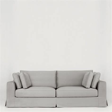 christian sofa christian liaigre inc pantaleria sofa furniture