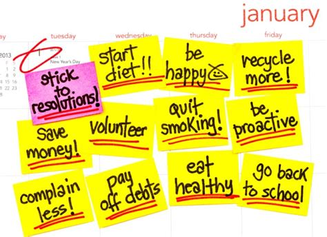 10 New Year S Resolutions by Integreat Leadership 187 10 New Year S Resolutions For The