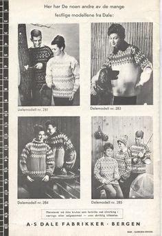 Sweater Steigen White kofte fra dalegarn nr 23 knitting patterns
