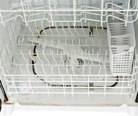 How Do You Clean A Dishwasher Inside How To Clean Inside A Dishwasher Using Natural