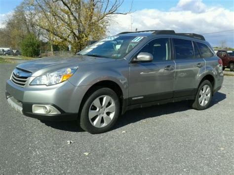 2011 subaru outback 2 5i premium wagon rare 6 speed manual for sale in saskatoon sell used 2011 subaru outback 2 5i premium wagon 4 door 2 5l in dillsburg pennsylvania united