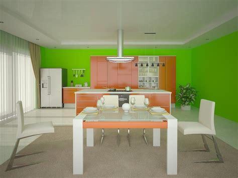 granitplatten für küchen arbeitsplatten was passt zu orange