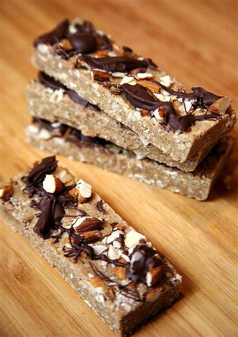 9 protein bars 9 healthy protein recipes popsugar fitness australia