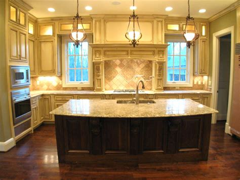 Kitchen Layouts With Island Unique Small Kitchen Island Designs Ideas Plans Best Gallery Design Ideas 1252