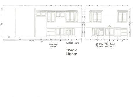 kitchen cabinet dimensions pdf plan cabinet dimensions plans free
