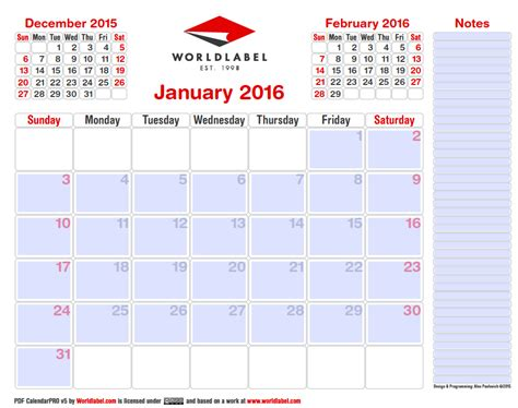 printable editable calendars 2016 free printable 2016 calendar pro editable and fillable