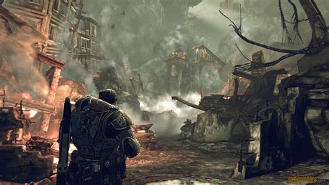 Of War gears of war 2 free for pc