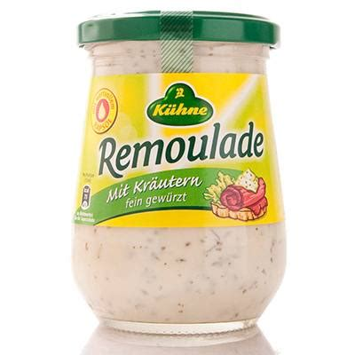 Beautiful Christmas Food Baskets #6: Khne-Remoulade-mit-Krutern-250ml-Remoulade-with-Herbs-8-8oz_main-1.jpg
