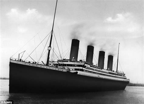 boat auction franklin ohio telegram sent from titanic proves that owners lied about