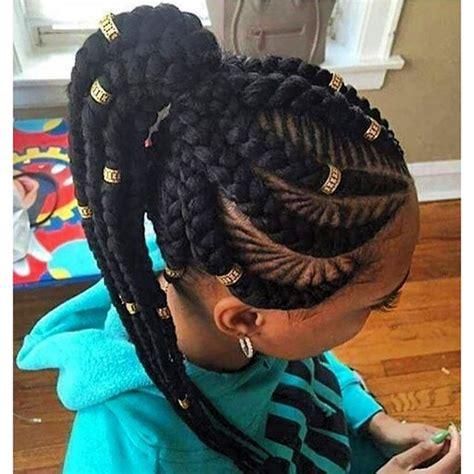 ghana weaving shuku hairstyles latest ghana weaving shuku styles fabwoman