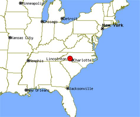 lincolnton profile lincolnton nc population crime map