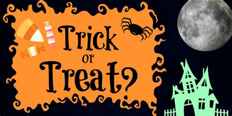 Trick Or Treat by Trick Or Treat