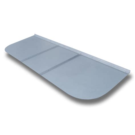 rectangular window well covers product details el700 70 quot x 21 quot rectangle window well