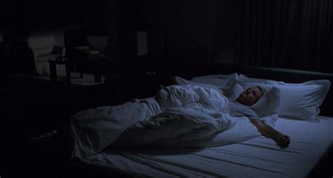 night beds bedroom rainy night lighting cinematography com