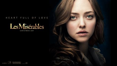 amanda seyfried les mis amanda seyfried in les miserables http www