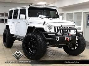Elite Truck Accessories Dallas Tx Jeep Rubicon Unlimited 1000 Ideas About Jeep Wrangler